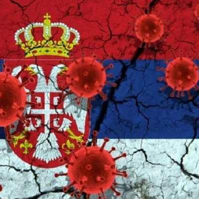 Srbija: 58 novozaraženih, preminula jedna osoba