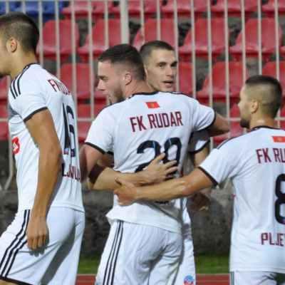 RUDAR domaćin Petrovcu