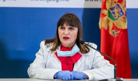 Miranović: Zatvaranje gradova samo ako bude prebukiran zdravstveni sistem