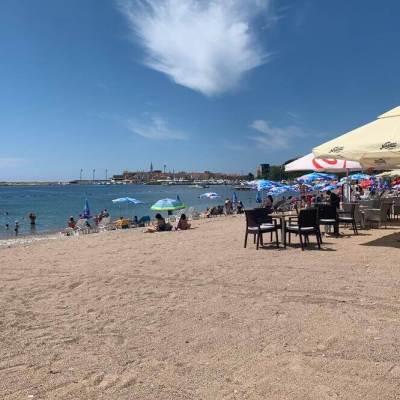 Monstat ozvaničio drastičan pad broja turista u julu