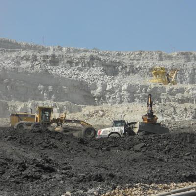 Rudniku dali ležište uglja u Matarugama
