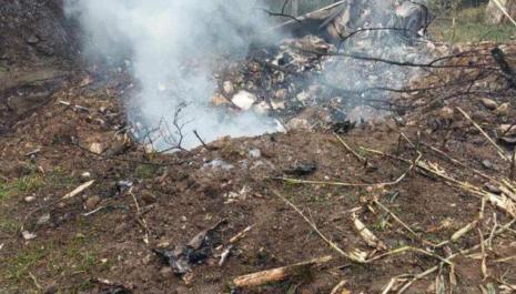 Tužilac: U padu aviona Mig-21 Vojske Srbije poginula oba pilota