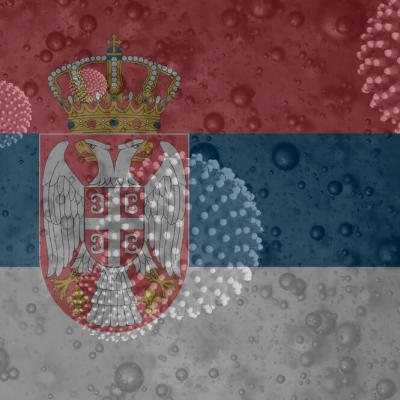 Srbija: Još jedna osoba umrla od koronavirusa, 75 novozaraženih