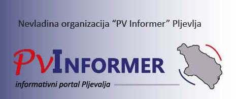 """NVU """"PV Informer"""" realizuje projekat """"RURALNA TURISTIČKA RAZGLEDNICA PLJEVALJA"""""""