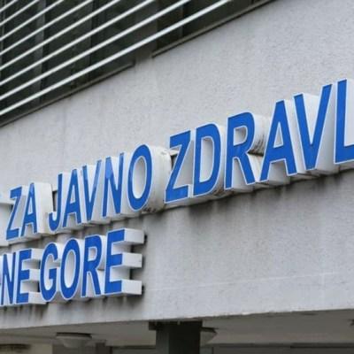 Registrovano 188 novih slučajeva koronavirusa, najviše u Nikšiću 87
