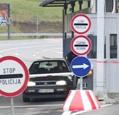 BiH otvorila granicu za strane državljane, iz Crne Gore se može bez testa
