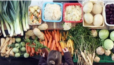 Uvoz hrane od 474 miliona eura tragičan, moramo se okrenuti proizvodnji