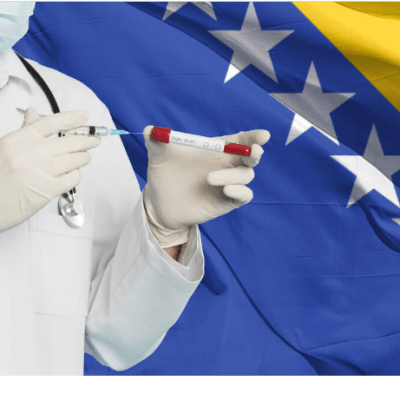 Ne smiruje se širenje koronavirusa u BiH, 327 novih slučajeva, šest preminulih
