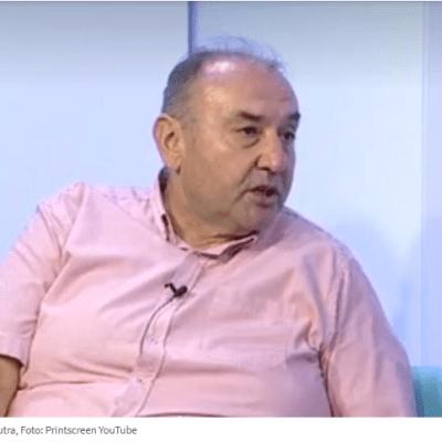 Bjeković: Stabilizacija u Crnoj Gori je uslov daljeg života na ovom prostoru