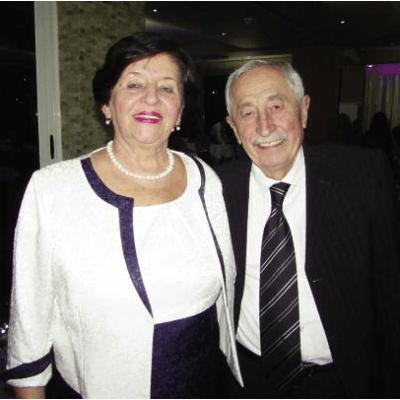IN MEMORIAM ARSLAN ASKO SULEJMANOVIĆ – Podsjećanje na Zlatni jubilej Muzafere i Arslana Sulejmanovića