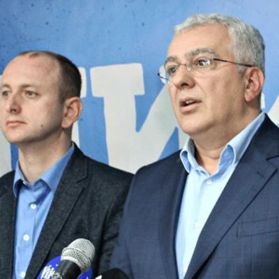 Mandić i Knežević van države: Očekuju objašnjenje od Krivokapića oko sporazuma
