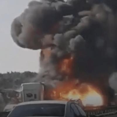Teška nesreća u Hrvatskoj, poginuo državljanin Crne Gore