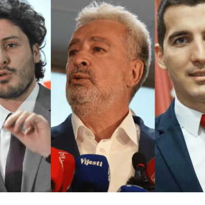 """Istorijski sporazum """"trojke"""": Nema izmjene zastave i himne, nema revanšizma, što brže u EU"""