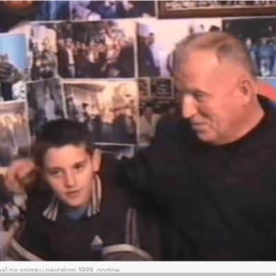 Krivokapić: Bio sam tamo slučajno, ne pripadam četničkom pokretu