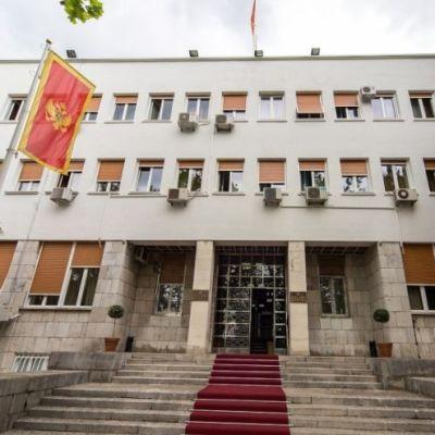 DF i URA: Bečić predsjednik Skupštine, Krivokapić mandatar