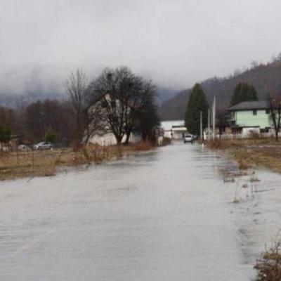 Traže obeštećenje zbog poplavljenih imanja