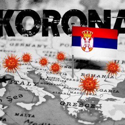 U Srbiji 30 novozaraženih, jedna osoba preminula