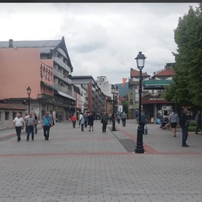 U Pljevljima počela primjena represivnih mjera prema građanima koji ne poštuju odluke NKT-a