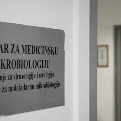 Novi dramatičan rast: Danas još 245 oboljelih od koronavirusa