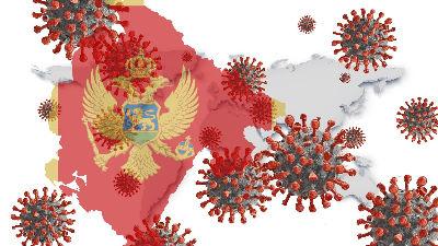 Rekord od početka pandemije: U Crnoj Gori 216 novozaraženih, tri osobe preminule