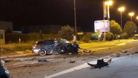Na crnogorskim putevima za devet mjeseci poginulo 38 osoba