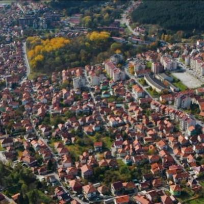 POGLEDAJTE VIDEO Jesen u Pljevljima