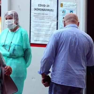 BiH: 20 osoba preminulo od korone, više od 1.500 novih slučajeva