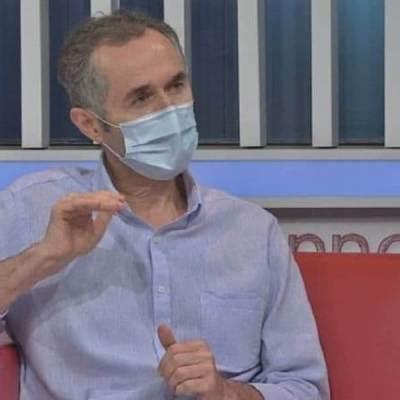 Laušević: Transmisija virusa u Crnoj Gori veća nego u Bergamu na početku pandemije