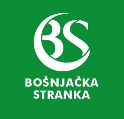 Formiran poslanički klub Bošnjačke stranke