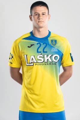 Čepić debitovao golom u Ligi šampiona