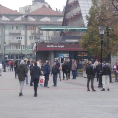 Prosječna plata u Pljevljima među najvećim u CG: Samo Tivćani zarađuju više