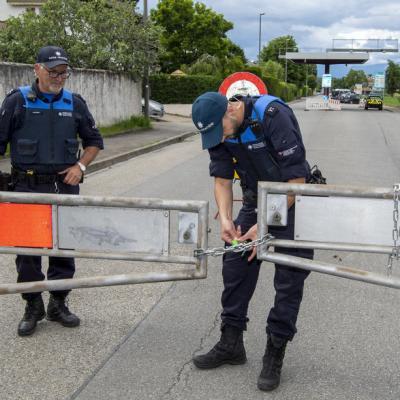 Građani CG i dalje ne mogu u EU: Zbog širenja korone granice ostaju zatvorene