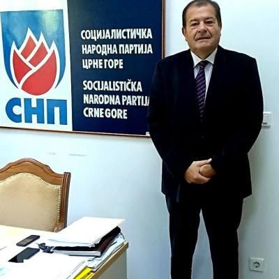 Ivanović: Zadatak prve demokratski izabrane Vlade u istoriji Crne Gore treba da bude da omogući demokratski, pošten i korektan popis