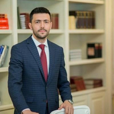 Danijel Živković novi šef poslaničkog kluba DPS-a