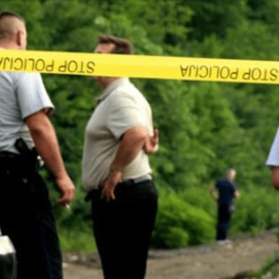Pas donio ruku do kuća mještana, policijskom pretragom pronađen ostatak tijela -Pretpostavlja se da se radi o državljaninu Crne Gore