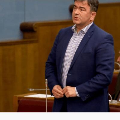 Medojević najavio ostavku