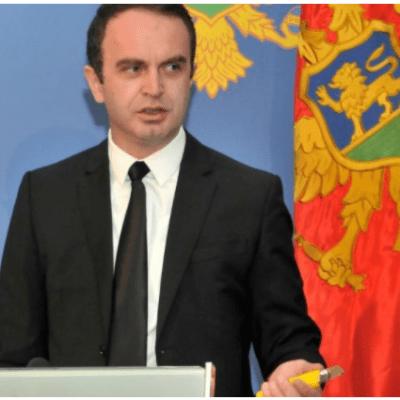Đeljošaj: Tražićemo i više od mjesta vicepremijera i ministra