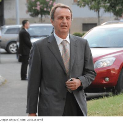 Brković izbjegao odluku o stečaju zahtjevom za izuzeće sudije