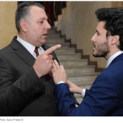 Miljanić kandidat za čelne pozicije, Leposavić se pominje kao novi ministar pravde