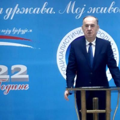 Lalošević: Put do istine u našoj državi nije lak