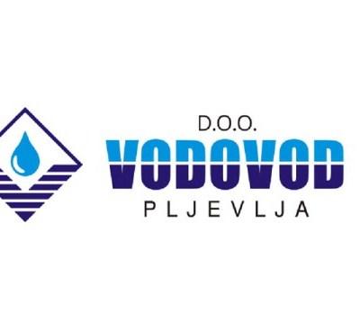 """Obavještenje DOO """"Vodovod"""": Moguće otežano vodosnabdijevanje zbog isključenja struje"""