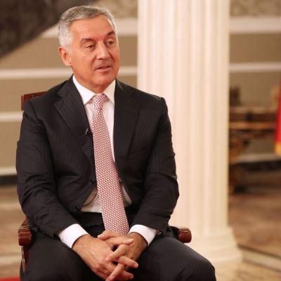 Đukanović pozvao na konsultacije o mandataru