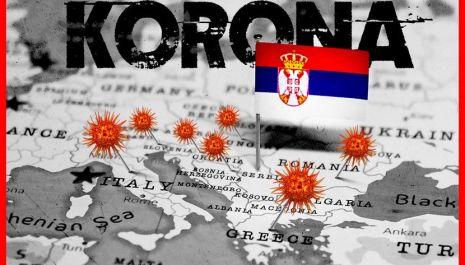 Srbija: Još 416 novozaraženih, preminule dvije osobe