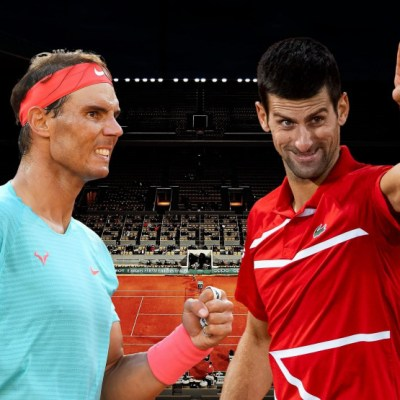 Nadal razbio Đokovića i stigao Federera