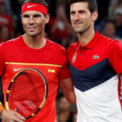 Đoković i Nadal u duelu za pehar Rolan Garosa