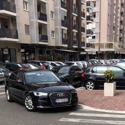 Koliko su stara vozila u Crnoj Gori: Prosječno 16 godina, pet više nego u EU
