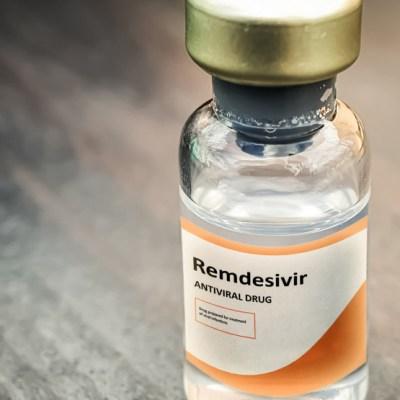 U Srbiji dostupan lijek Remdesivir za liječenje COVID-a 19