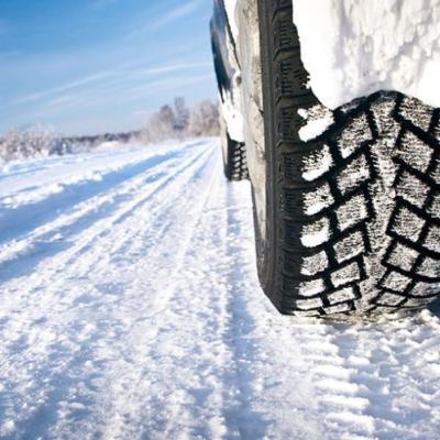Zimske gume obavezne od 15. novembra, ko nema opremu kazna do 250 eura