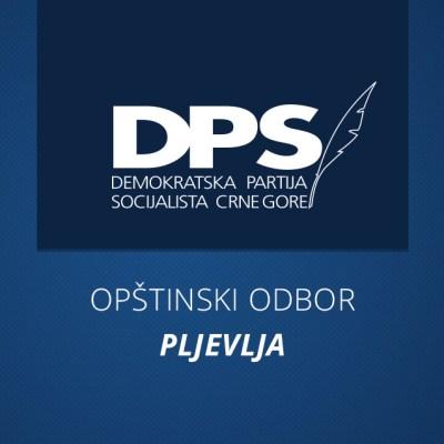 DPS: Opozicija pokušala da profitira na bolesti kolega, iako zna da DPS ima apsolutnu većinu u Pljevljima