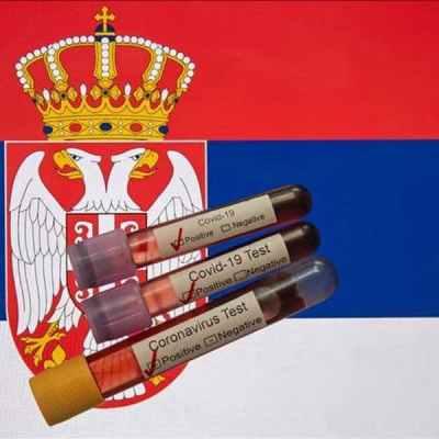 Srbija: 1.319 novozaraženih, preminulo 11 osoba